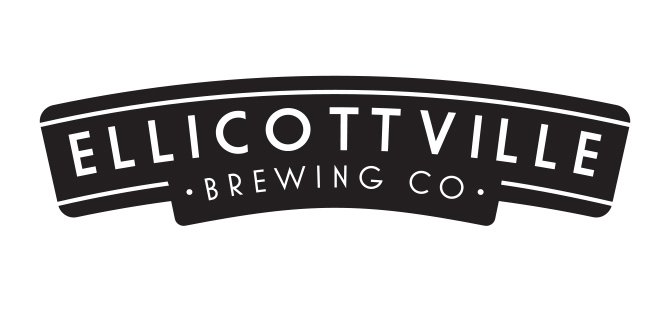 Ellicottville Brewing Co. Logo
