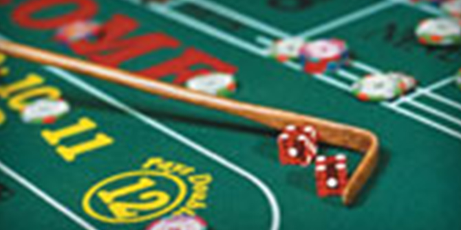 Photo of Craps