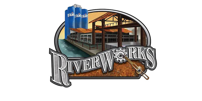 Buffalo Riverworks Logo